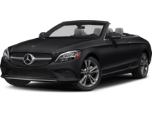 2019_Mercedes-Benz_C_300 4MATIC® Cabriolet_ Merriam KS