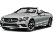 2019_Mercedes-Benz_C_300 4MATIC® Cabriolet_ Peoria IL