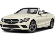 2019_Mercedes-Benz_C_300 4MATIC® Cabriolet_ Morristown NJ