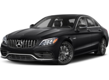 2019_Mercedes-Benz_C_AMG® 63 S Sedan_ Morristown NJ