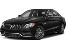2019_Mercedes-Benz_C_AMG® 63 Sedan_ Gilbert AZ