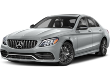 2019_Mercedes-Benz_C-Class_C 63 S AMG®_ Lexington KY