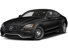 2019_Mercedes-Benz_C_AMG® 63 S Coupe_ Kansas City MO