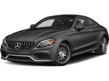 2019_Mercedes-Benz_C_AMG® 63 S Coupe_ Gilbert AZ