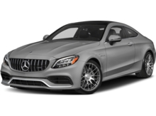 2019_Mercedes-Benz_C_AMG® 63 Coupe_ Gilbert AZ