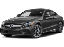 2019_Mercedes-Benz_C_AMG® 43 Coupe_ Chicago IL