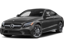 2019_Mercedes-Benz_C-Class_AMG C 43_ Centerville OH