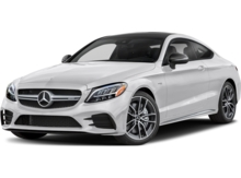2019_Mercedes-Benz_C_AMG® 43 Coupe_ Gilbert AZ