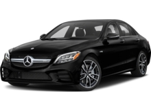 2019_Mercedes-Benz_C-Class_C 43 AMG®_ Lexington KY