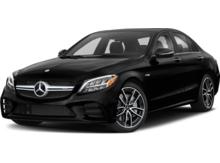 2019_Mercedes-Benz_C_AMG® 43 4MATIC® Sedan_ Montgomery AL
