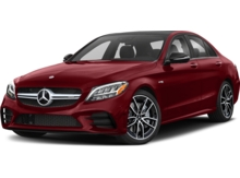 2019_Mercedes-Benz_C_AMG® 43 Sedan_ Morristown NJ