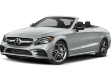 2019_Mercedes-Benz_C_AMG® 43 Cabriolet_ Morristown NJ