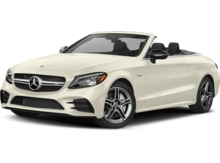 2019_Mercedes-Benz_C_AMG® 43 Cabriolet_ Morristown NJ