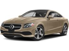 2019_Mercedes-Benz_E 450 Coupe__ Gilbert AZ