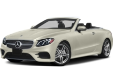 2019_Mercedes-Benz_E 450 Cabriolet__ Houston TX