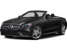 2019_Mercedes-Benz_E 450 Cabriolet__ Houston TX