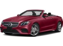 2019_Mercedes-Benz_E 450 4MATIC® Cabriolet__ Gilbert AZ