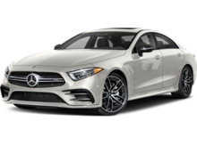 2019_Mercedes-Benz_AMG® CLS 53 Coupe__ Morristown NJ