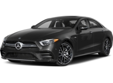 2019_Mercedes-Benz_AMG® CLS 53 S 4MATIC® Coupe__ Gilbert AZ