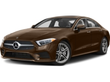2019_Mercedes-Benz_CLS 450 4MATIC® Coupe__ Chicago IL