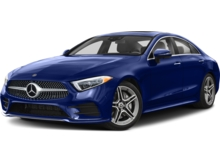 2019_Mercedes-Benz_CLS 450 Coupe__ Gilbert AZ
