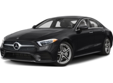 2019_Mercedes-Benz_CLS 450 Coupe__ Montgomery AL