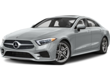 2019_Mercedes-Benz_CLS 450 Coupe__ Portland OR