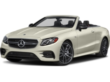 2019_Mercedes-Benz_AMG® E 53 4MATIC® Cabriolet__ Chicago IL