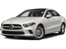 2019_Mercedes-Benz_A 220 4MATIC® Sedan__ Bellingham WA