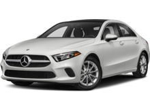 2019_Mercedes-Benz_A_220 Sedan_ Houston TX