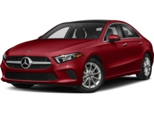 2019_Mercedes-Benz_A 220 Sedan__ Houston TX
