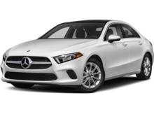 2019_Mercedes-Benz_A 220 4MATIC® Sedan__ Salem OR