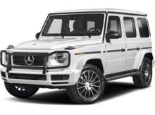 2019_Mercedes-Benz_G-Class_G 550_ San Juan TX