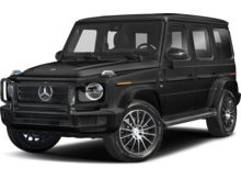 2019_Mercedes-Benz_G-Class_550 SUV_ Morristown NJ