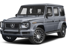 2019_Mercedes-Benz_G_550 SUV_ Morristown NJ