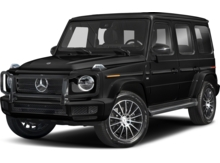 2019_Mercedes-Benz_G_550 SUV_ Houston TX