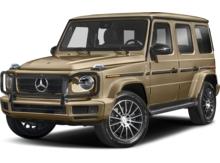 2019_Mercedes-Benz_G_550 SUV_ Gilbert AZ