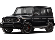 2019_Mercedes-Benz_G_AMG® 63 4MATIC® SUV_ San Luis Obispo CA