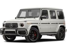 2019_Mercedes-Benz_G_AMG® 63 4MATIC® SUV_ Kansas City MO