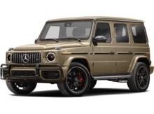 2019_Mercedes-Benz_G_AMG® 63 SUV_ Gilbert AZ