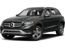 2019_Mercedes-Benz_GLC_300 4MATIC® SUV_ Chicago IL