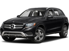 2019_Mercedes-Benz_GLC_300 4MATIC® SUV_ Portland OR