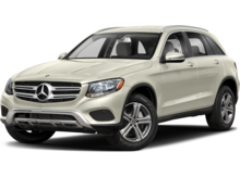 2019_Mercedes-Benz_GLC_300 4MATIC® SUV_ Bellingham WA