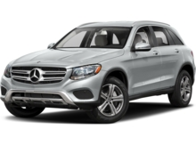2019_Mercedes-Benz_GLC_300 4MATIC® SUV_ Morristown NJ