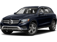2019_Mercedes-Benz_GLC_300 SUV_ Gilbert AZ