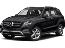 2019_Mercedes-Benz_GLE_GLE 400_ Lexington KY