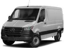 2019_Mercedes-Benz_Sprinter 2500 Cargo Van__ Chicago IL