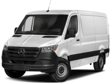2019_Mercedes-Benz_Sprinter 2500 Cargo Van__ Morristown NJ