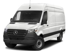 2019_Mercedes-Benz_Sprinter 2500 Cargo Van__ Morristown NJ