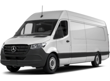 2019_Mercedes-Benz_Sprinter Cargo Van__ Salem OR